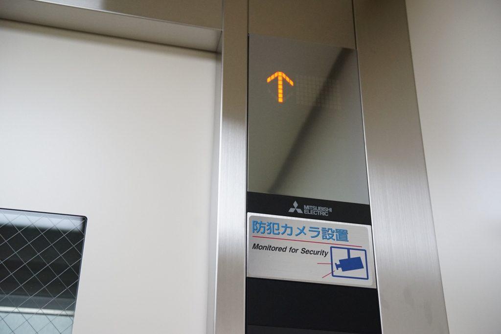 【谷町線】36年モノの喜連瓜破駅のエレベータがリニューアル完了、見違えるほど綺麗に