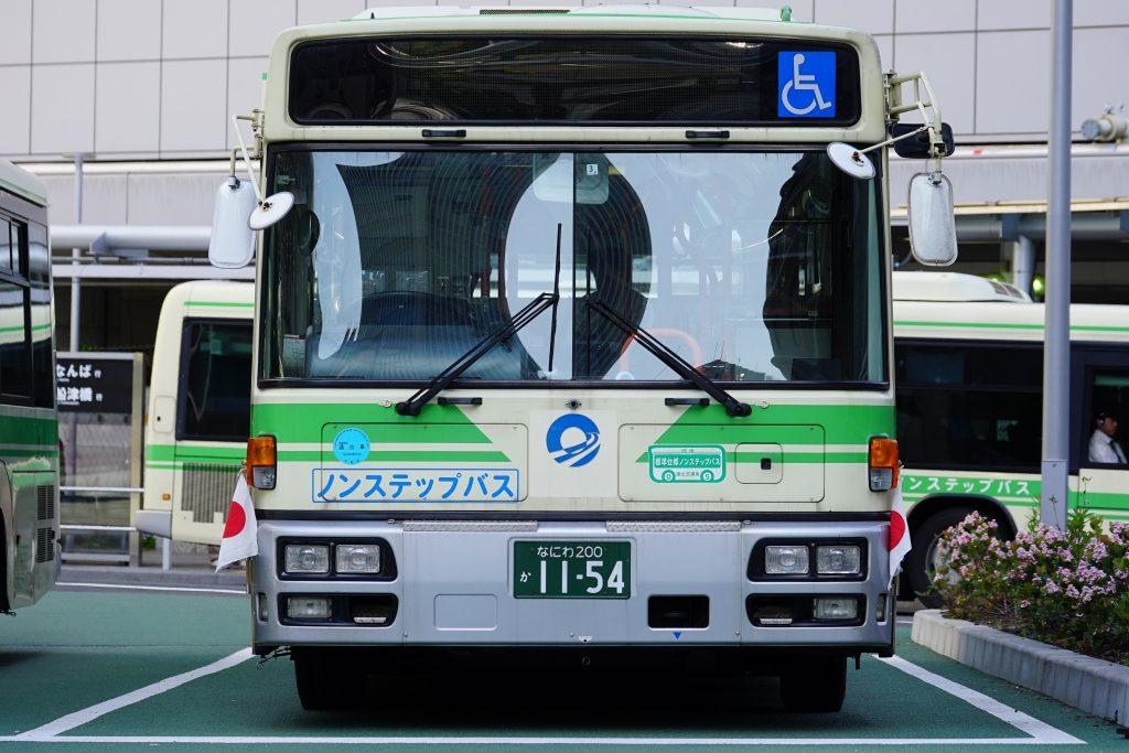【大阪シティバス】5路線で座席指定サービスや深夜バス導入を計画