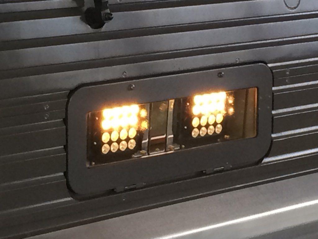 【御堂筋線】21系02編成のヘッドライトがLED化