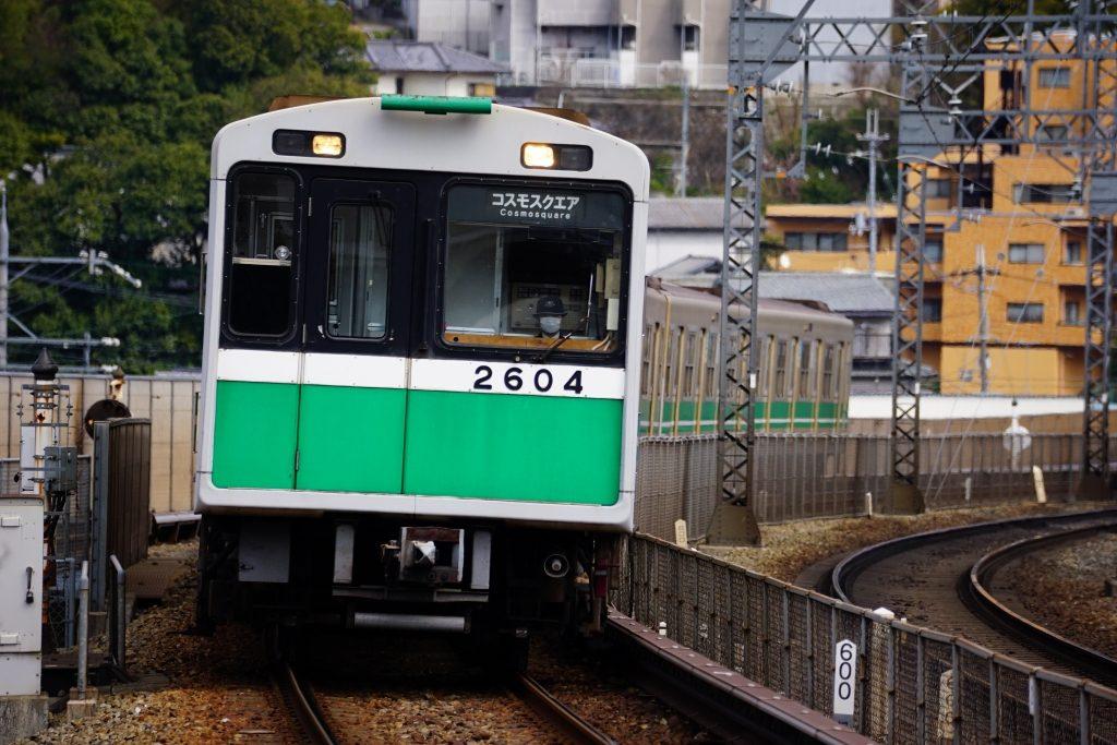 【速報】中央線に新車「40000系(仮称)」投入!20系を置き換えか
