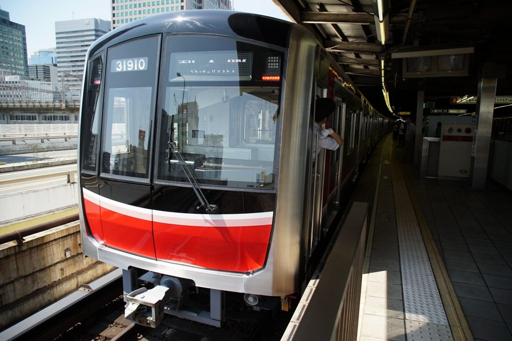 【Osaka Metro】中期経営計画を修正。自動運転実験・顔認証入場を2024年度に導入