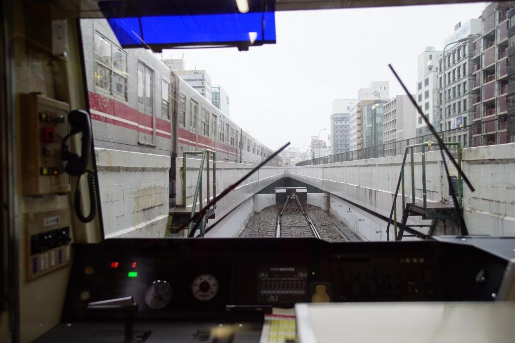 【御堂筋線】台風で流れた「御堂筋線フェスティバル」を11/30に順延開催!
