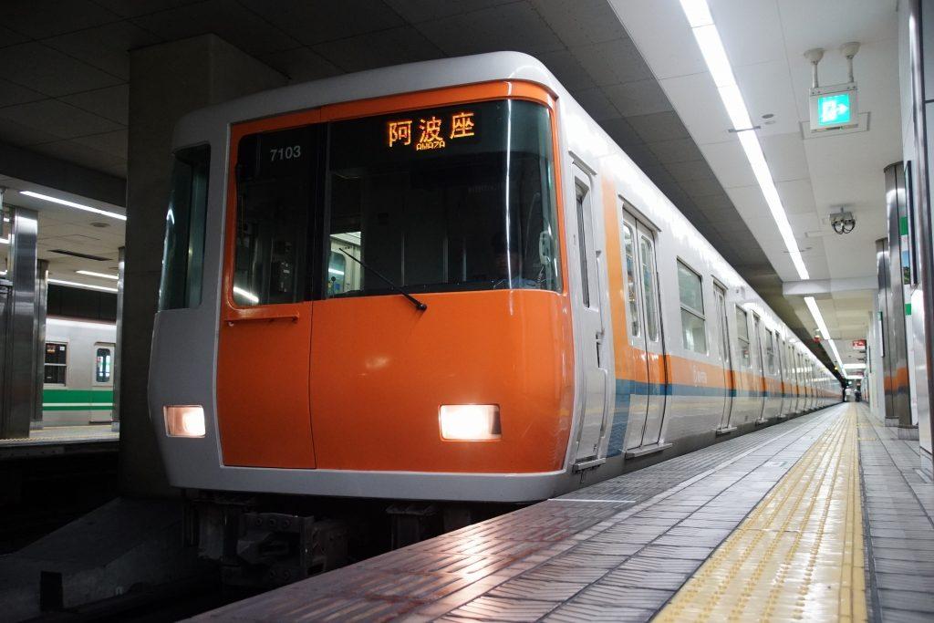 【2018.9】台風21号における大阪メトロの被災状況・復旧時間の記録