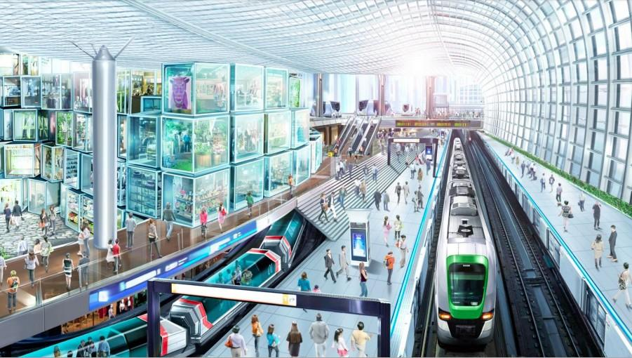 【大阪メトロ 延伸データベース】中央線 コスモスクエア~夢洲