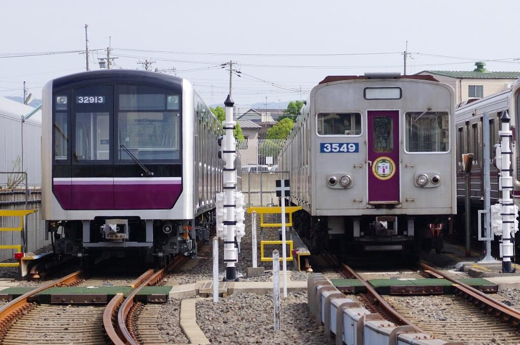 【コラム】神戸・京都・仙台…各地の地下鉄で新型車両の投入が進行中。大阪は?