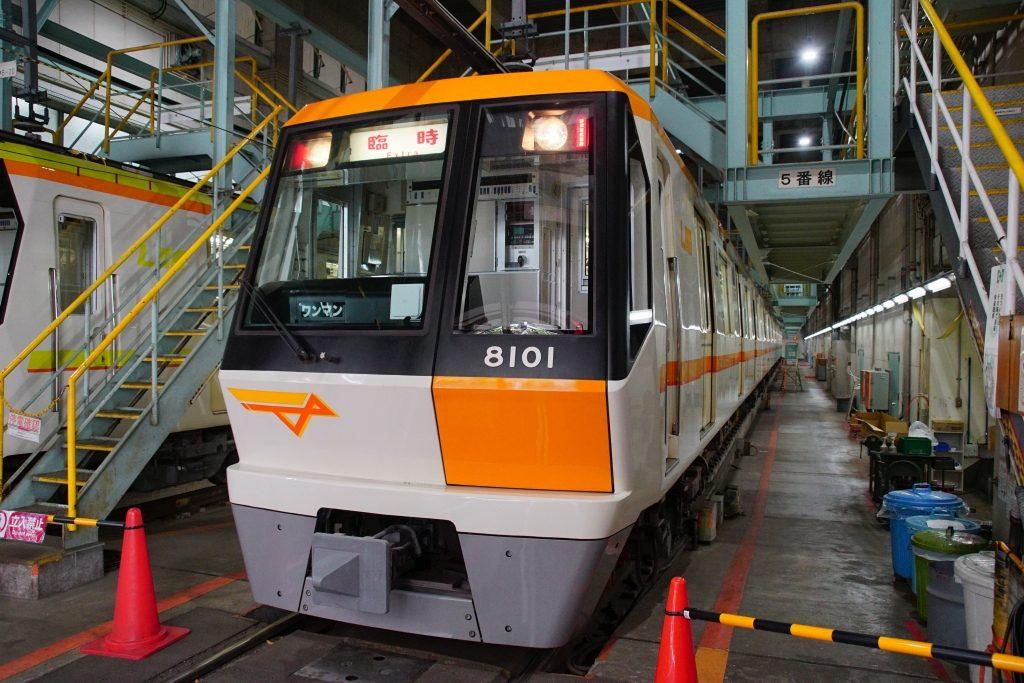 【大阪メトロ 延伸データベース】今里筋線 今里~湯里六丁目