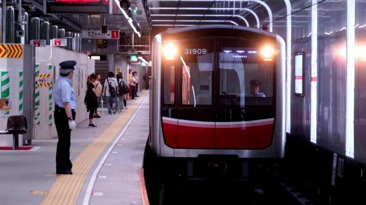 【これはすごい】民営化で本気を出した大阪メトロ中津駅を黙って見てほしい