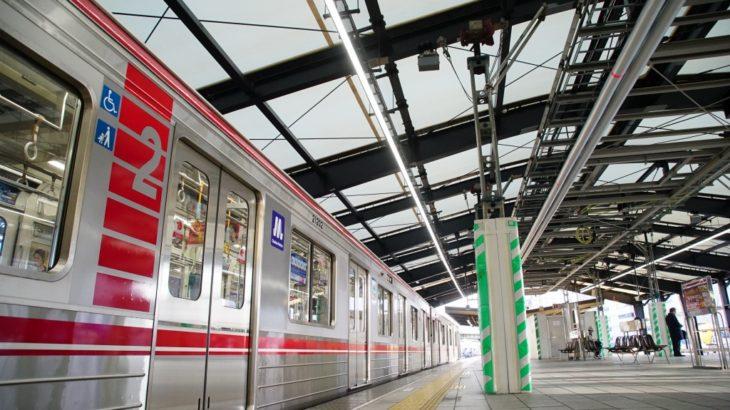 【2020.1】御堂筋線新大阪駅リニューアル工事の状況…トレインビュー待合室や採光面積の拡大でクールな駅へと変貌!