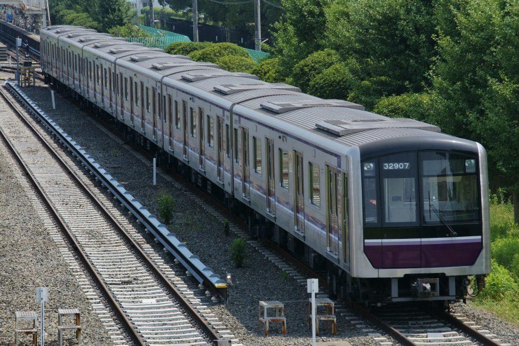 【速報】谷町線、ダイヤ改正へ!平日データイムを6分サイクルに縮小!