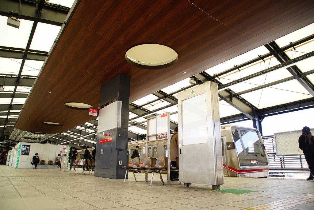 【2020.3】完成までまもなく!新大阪駅リニューアル工事の状況!