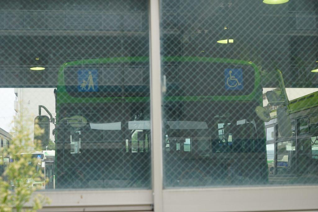 【速報】大阪シティバスの新車、11月9日から運行開始予定