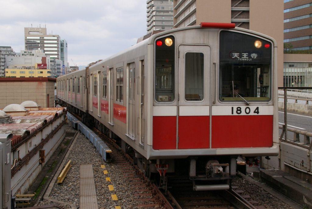 大阪に「営団地下鉄」が構想されていた?