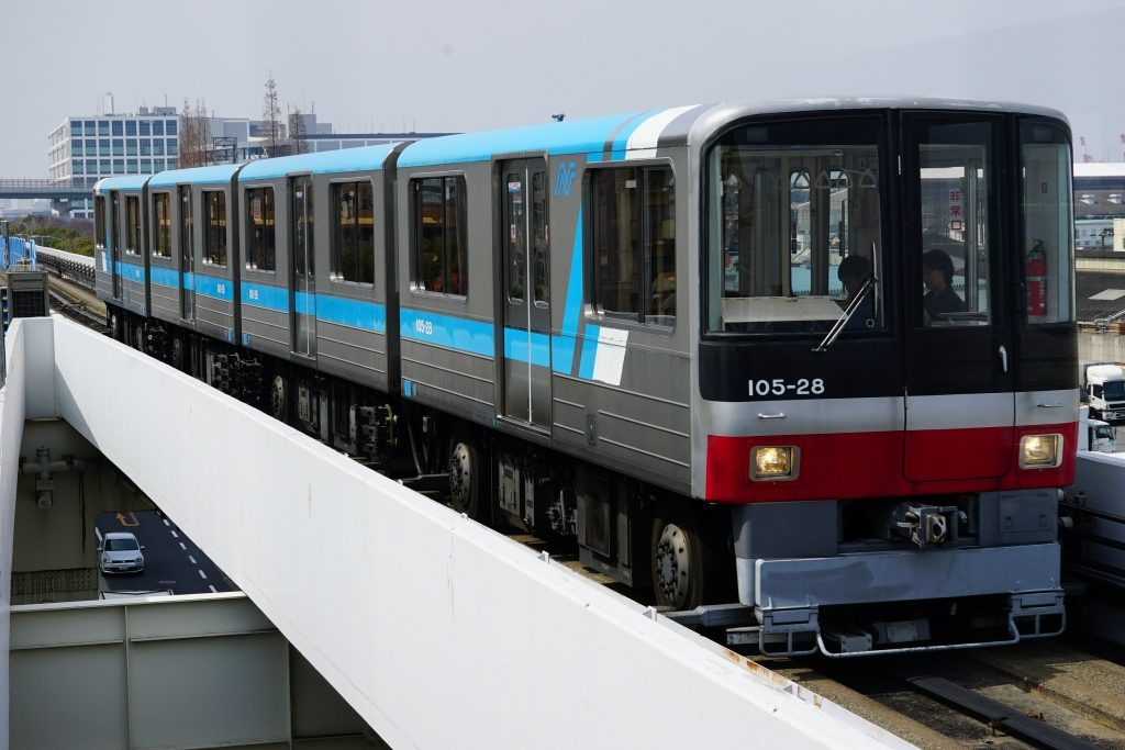 ニュートラムは何故、軌道法と鉄道事業法がカオスに入れ替わるのか