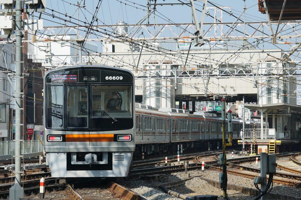 【堺筋線】66系66609F リニューアル工事完了