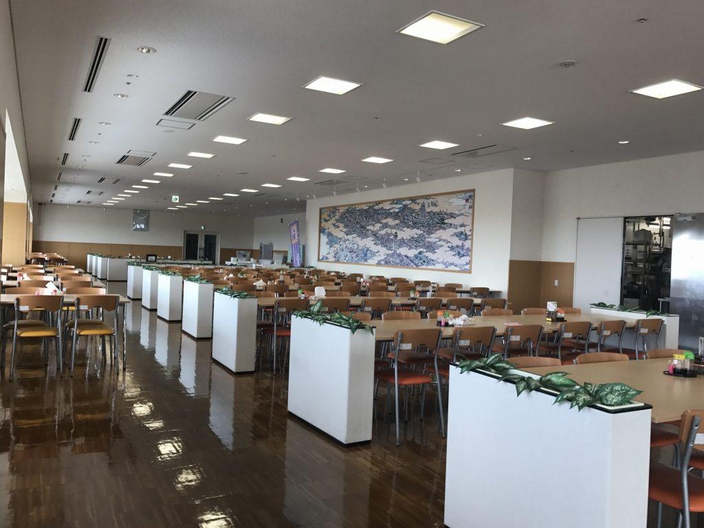 【安くて旨い】「大阪市交通局食堂」に行った時の話