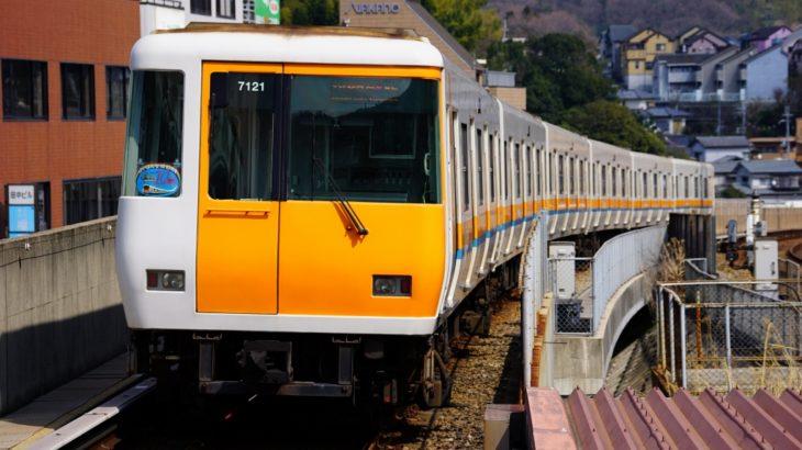 【近鉄】7020系(HL) 編成表