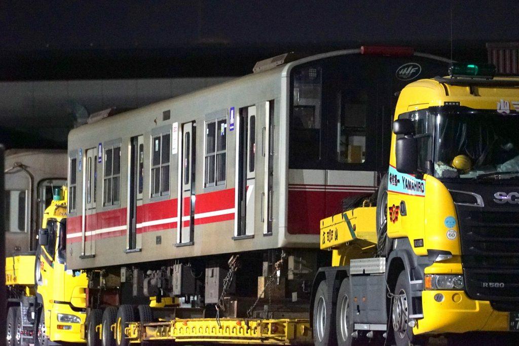 【御堂筋線】次回の10A系廃車は「7月」予定と公式発表