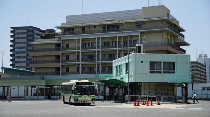 出戸バスターミナルとは【大阪シティバス】